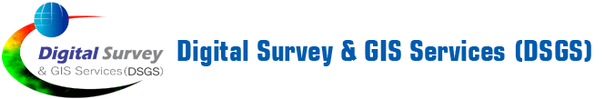 Digital Survey and GIS Services